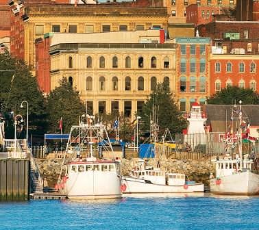 Harbour St Johns